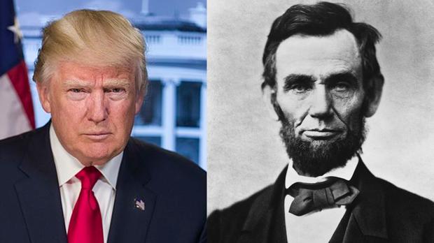 En búsqueda de Lincoln