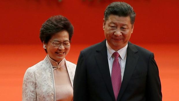Xi Jinping endurece el discurso para desviar las críticas internas por el coronavirus