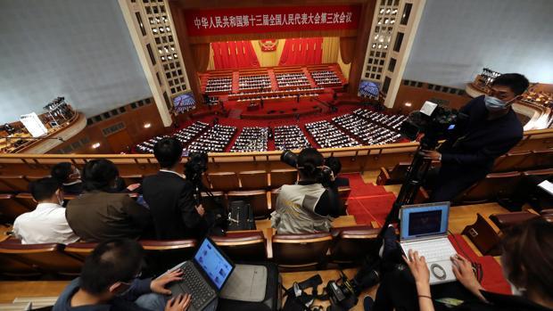 Hong Kong prepara otro «verano caliente» contra la Ley de Seguridad china