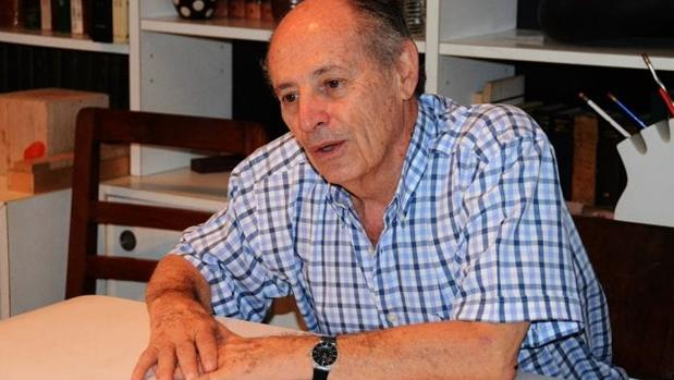 José Toro Hardy, economista y exdirector de Pdvsa durante el período 1996-1999