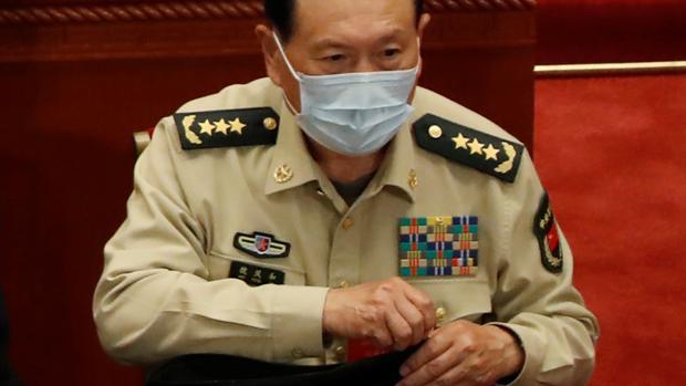 El ministro de Defensa chino advierte: «La confrontación con EE.UU. es de alto riesgo»