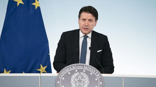 Italia reabre totalmente el 3 de junio porque el coronavirus se ha debilitado