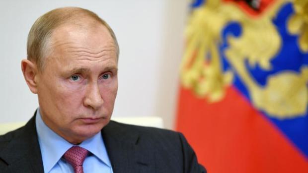 Rusia critica la decisión de Trump de abandonar la OMS