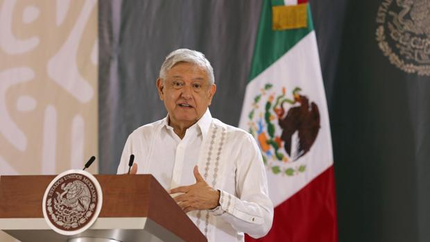 México vuelve a la normalidad con la inauguración de las obras del Tren Maya, su gran proyecto ferroviario