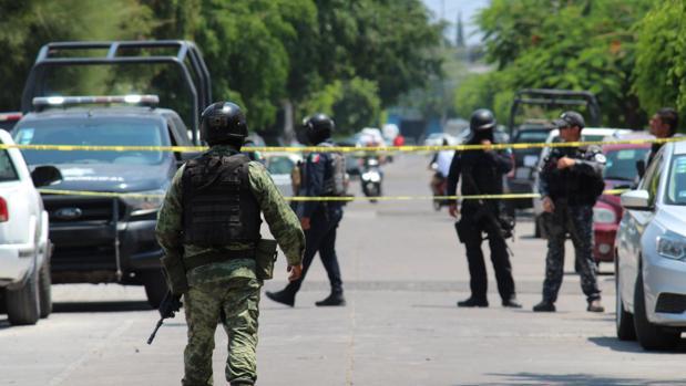Asesinan a cuatro policías a tiros en 24 horas en el estado mexicano de Guanajuato