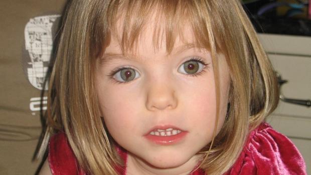 Investigan a un hombre preso en Alemania por la desaparición de Madeleine McCann