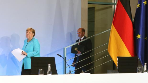 Conservadores alemanes proponen una «OTAN de la salud»