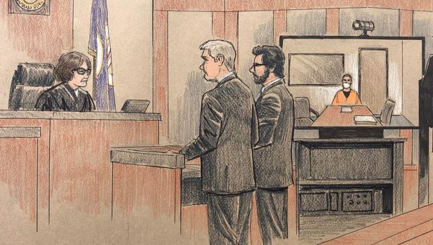 Imponen una fianza de 1,25 millones de dólares al policía acusado de asesinar a George Floyd