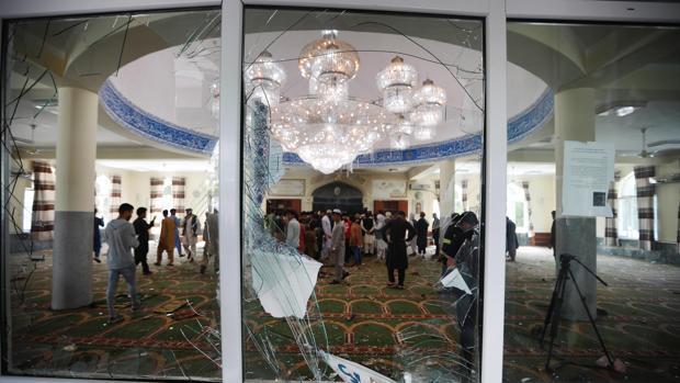 Al menos 17 muertos, entre ellos un político, por una cadena de ataques no identificados en Afganistán