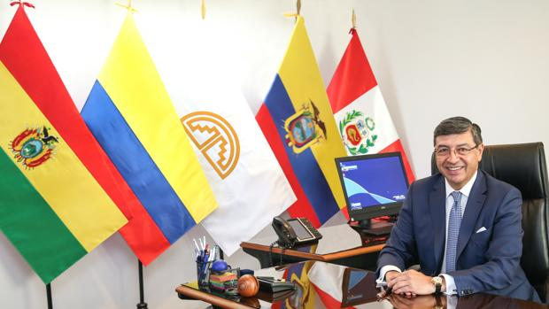 La Comunidad Andina se refuerza como órgano subregional en el post-Covid