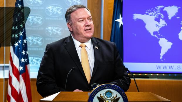 Pompeo avanza que China completará su parte del acuerdo comercial tras una reunión en Hawái