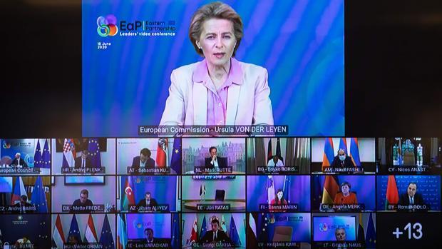 Los líderes de la UE inician la discusión del plan de recuperación sin expectativas de acuerdo