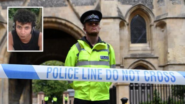 El terrorista que asesinó a tres personas en Inglaterra fue investigado por los servicios de inteligencia
