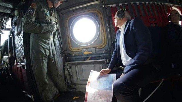 Borrell visita la frontera de Grecia con Turquía con el ministro de Exteriores griego