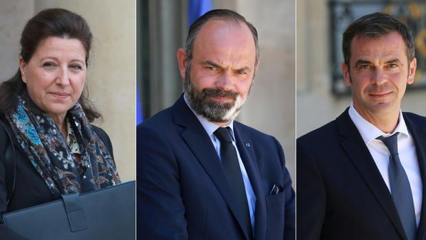La Justicia francesa abre una investigación al Gobierno por su gestión de la pandemia de Covid-19