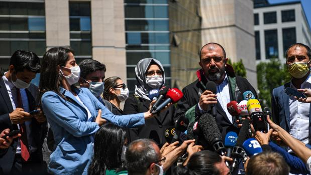 Turquía juzga a veinte saudíes para aclarar el asesinato de Khassoggi