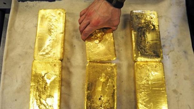Venezuela emite 11 órdenes de detención contra aliados de Guaidó por el despojo del oro en Reino Unido