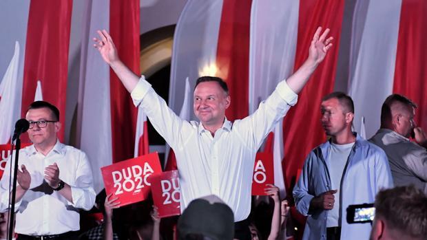 Polonia escenifica en sus presidenciales una «guerra de civilizaciones»
