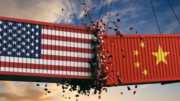 China releva a Rusia en la «II Guerra Fría»