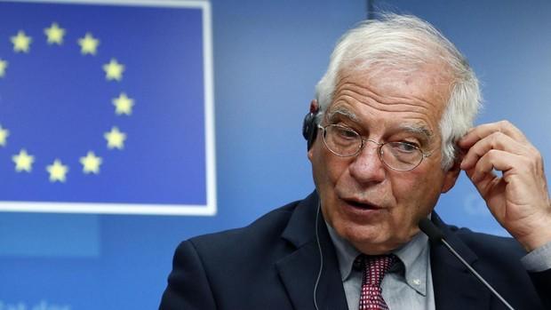 La Unión Europea apuesta por la continuidad del pacto nuclear con Irán pese a la retirada de EE.UU.