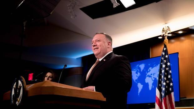 EE.UU. acusa a Huawei de colaborar con la represión en China