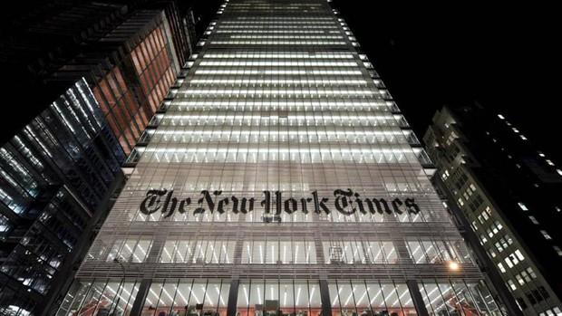 El diario The New York Times traslada su sede de Hong Kong a Seúl por la Ley de Seguridad