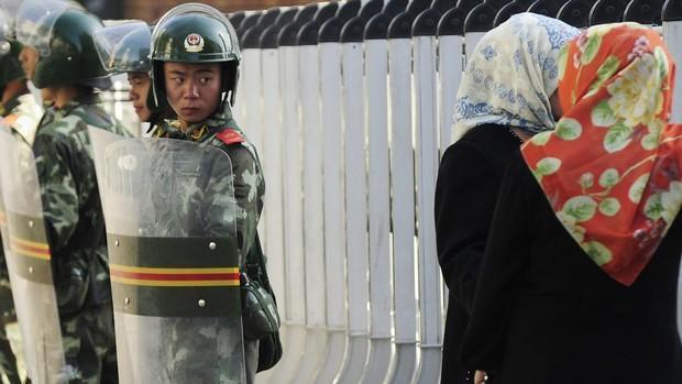 China hará pruebas masivas para atajar el rebrote del coronavirus en la capital de Xinjiang