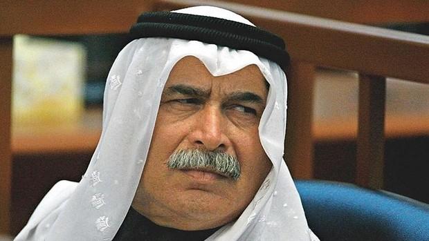 Muere el sultán iraquí Hashim, exministro de Defensa de Sadam Husein, por un ataque al corazón