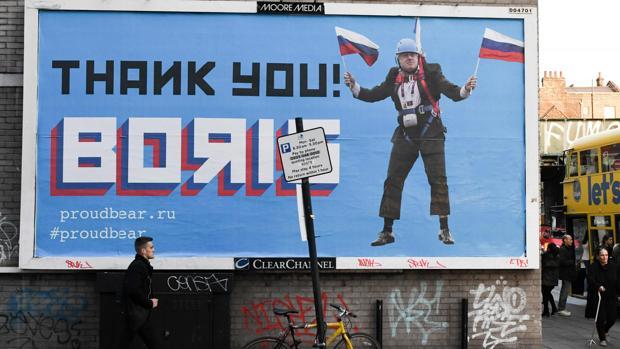 Londres considera reforzar la seguridad para evitar injerencias mientras Moscú habla de «rusofobia»
