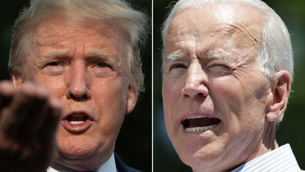 Trump se desploma frente a Biden en las encuestas en Florida, un estado  clave