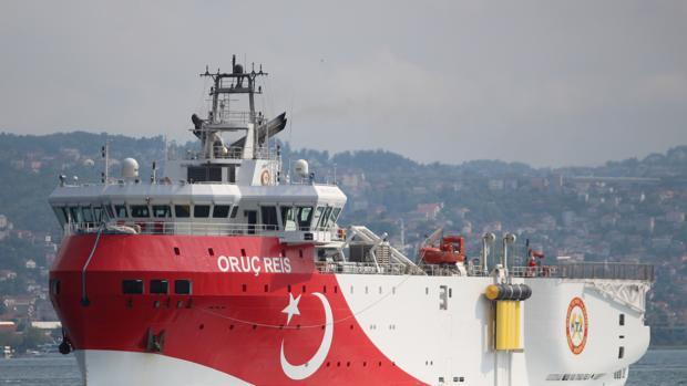 Cita urgente de la UE este viernes para tratar de Turquía, Líbano y Bielorrusia