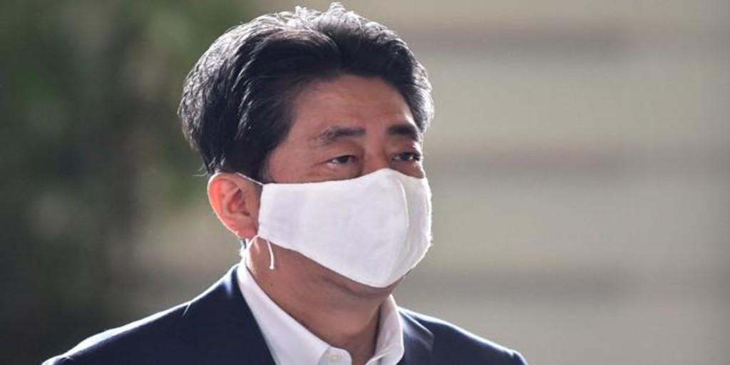 Abe confirma su intención de renunciar como primer ministro de Japón