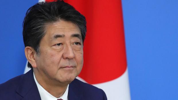 Shinzo Abe, el primer ministro nipón que más tiempo llevaba en el cargo