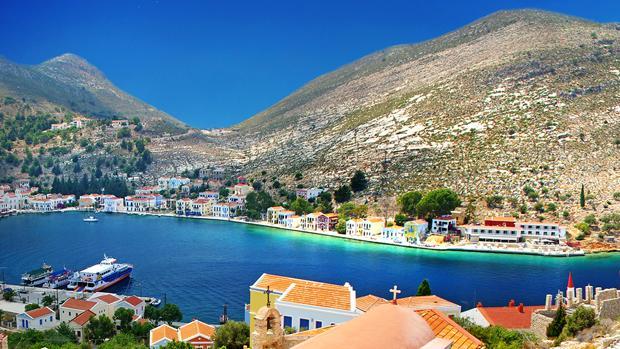 Turquía amenaza a Grecia por enviar tropas a Castelorizo