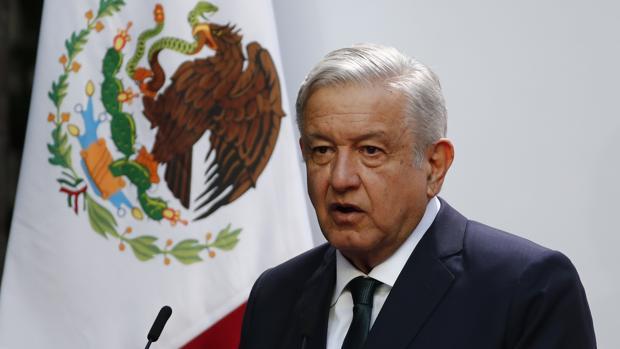 Prohibido un vídeo de López Obrador por citar al Papa para defender su gobierno
