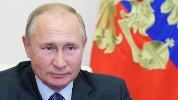 ¿Puede el «Podemos de derechas» salvar Rusia?