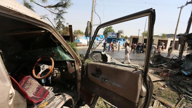 La ONU pide el inicio de la desescalada en el conflicto de Afganistán para «salvar la vida de los civiles»