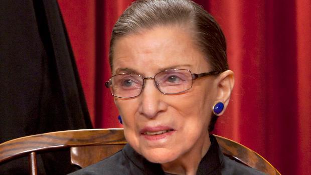 Fallece la jueza Ruth Bader Ginsburg y se abre una guerra política por la renovación del Supremo de EE.UU.