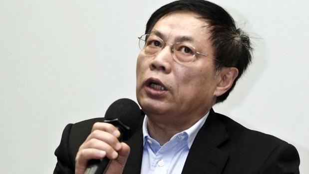 China condena a 18 años de cárcel a un magnate disidente crítico con Xi