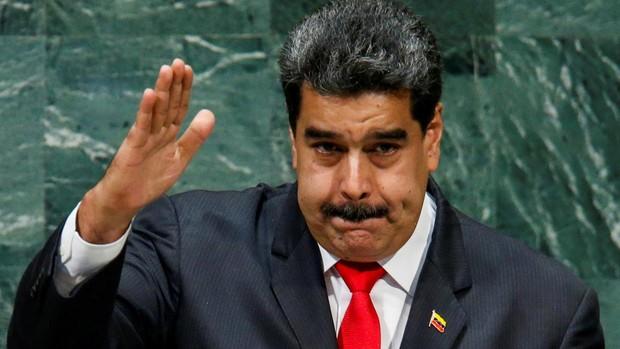 Estados Unidos denuncia que el aplazamiento de las elecciones solo beneficia al chavismo
