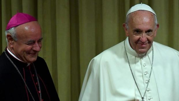 El Gobierno italiano nombra a un obispo para presidir la reforma de la asistencia a ancianos y familias
