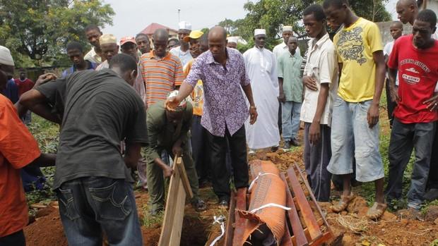 Al menos 50 personas han muerto en las protestas contra el presidente en Guinea, según Amnistía Internacional