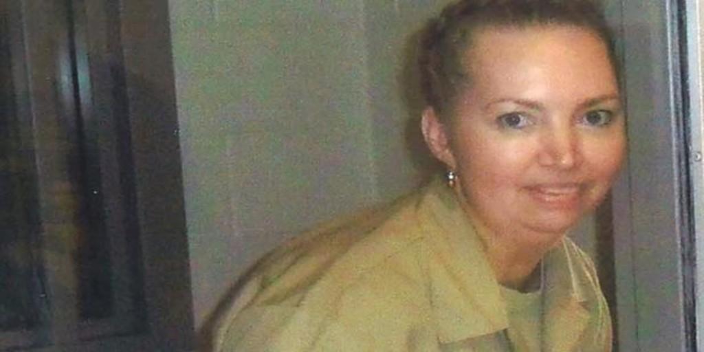 Lisa Montgomery, la primera mujer que será ejecutada en EE.UU. en los últimos 70 años