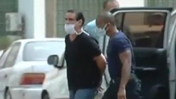 La Corte Suprema de Cabo Verde declara no ser competente para extraditar al testaferro de Maduro