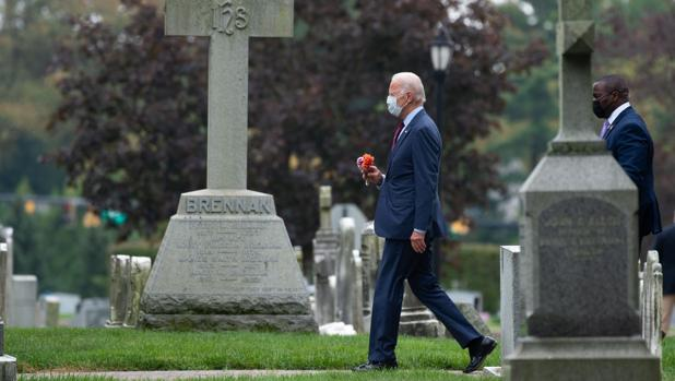Los candidatos cortejan a los católicos, que pueden decidir estas elecciones