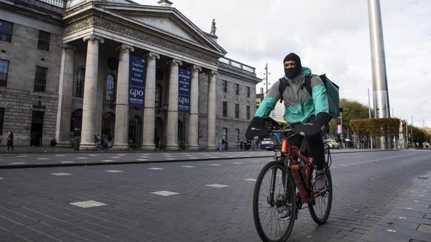 Irlanda, el primer país de Europa en imponer otro confinamiento nacional