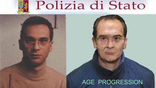 Cadena perpetua para el rostro invisible de la mafia