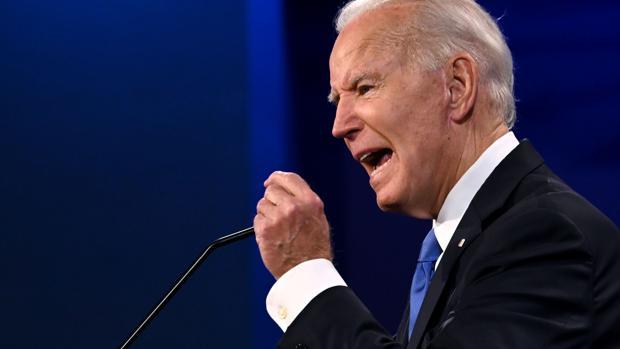 Patinazo de Biden al atacar a la industria petrolera
