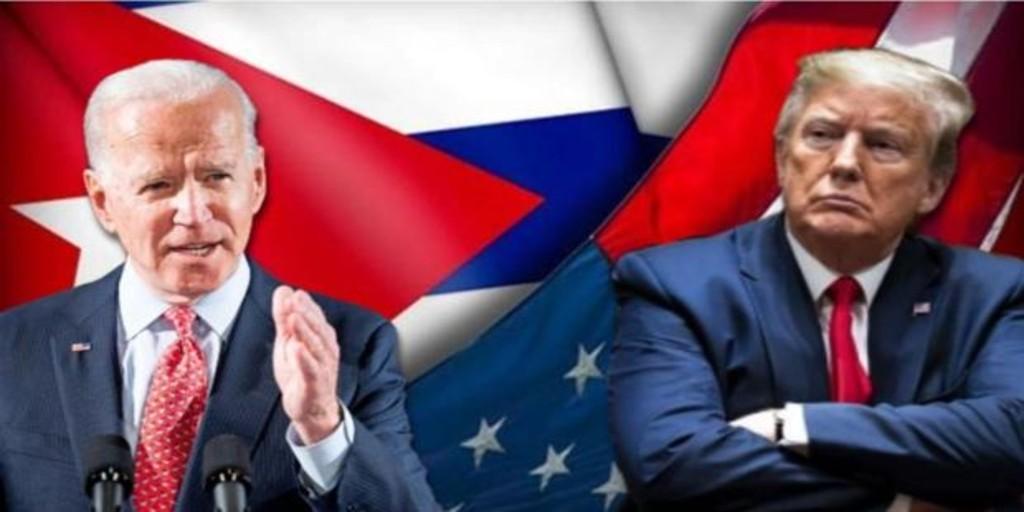 Cuba se juega muchas cosas con las elecciones de EE.UU.»