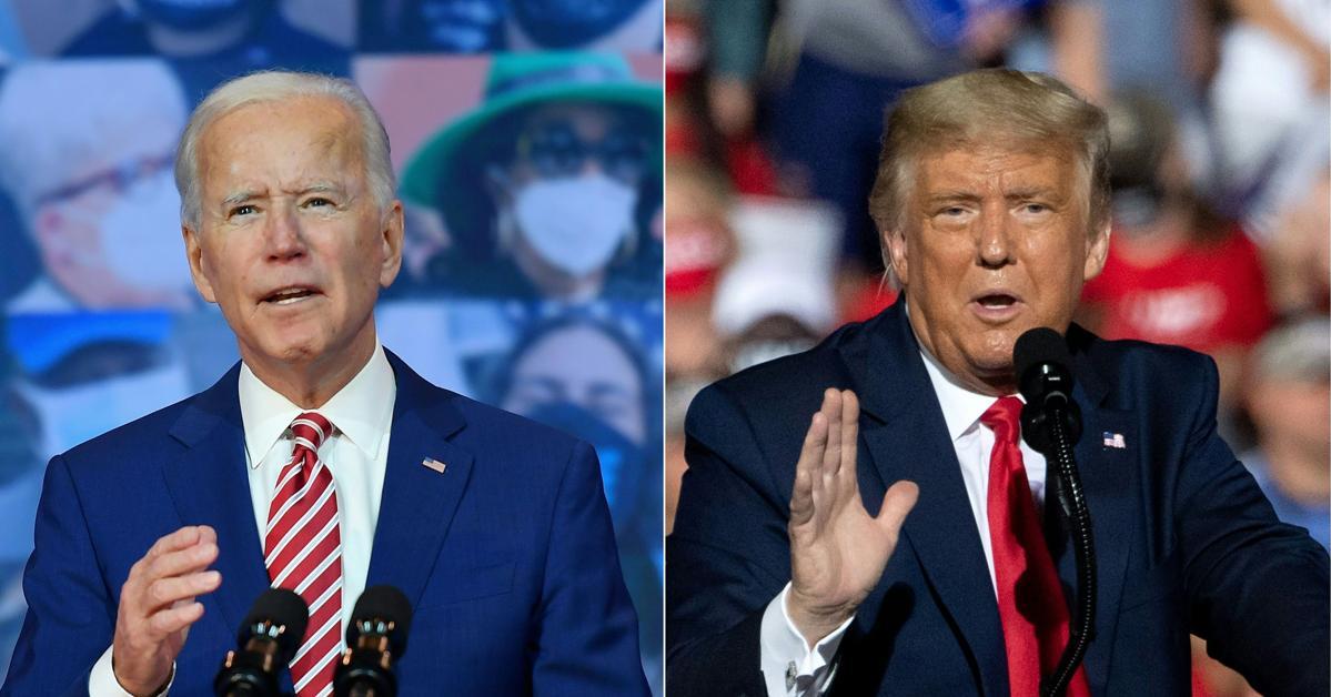 Resultados elecciones EE.UU. en directo | Biden: «Seré el presidente de  todos los estadounidenses»